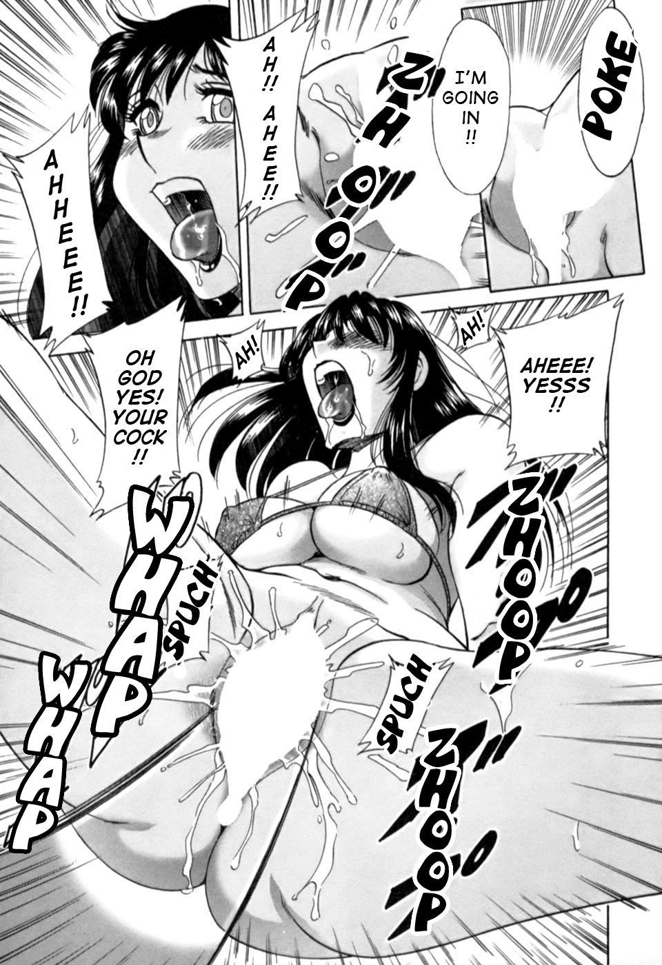 Haha wa Sexy Idol 2   My Mom, The Sexy Idol 2 141