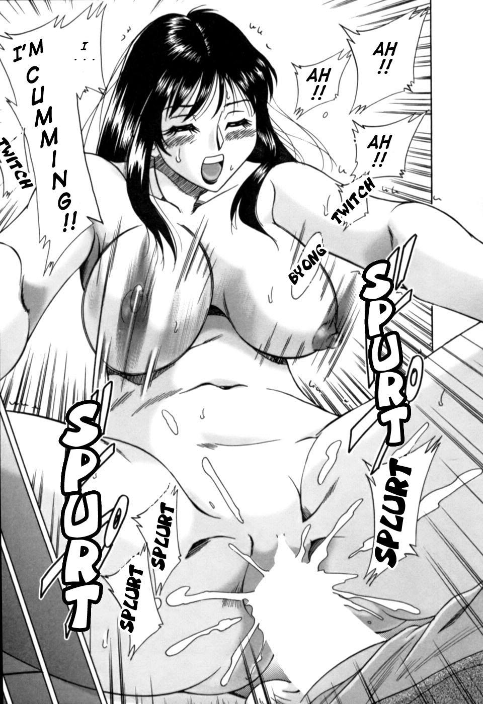 Haha wa Sexy Idol 2   My Mom, The Sexy Idol 2 143