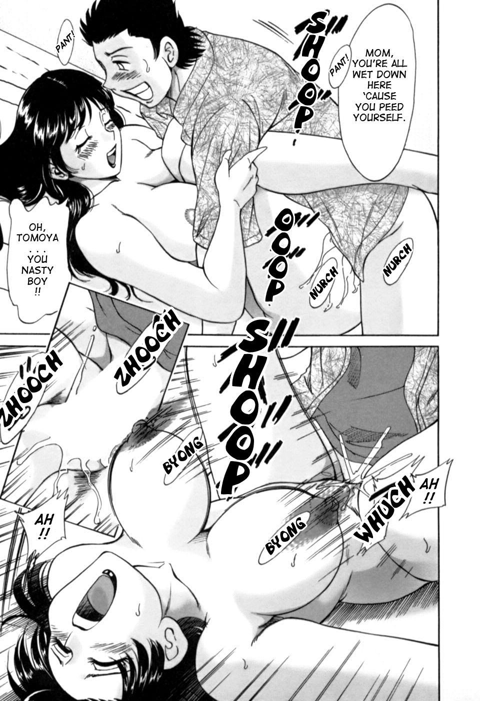 Haha wa Sexy Idol 2   My Mom, The Sexy Idol 2 159