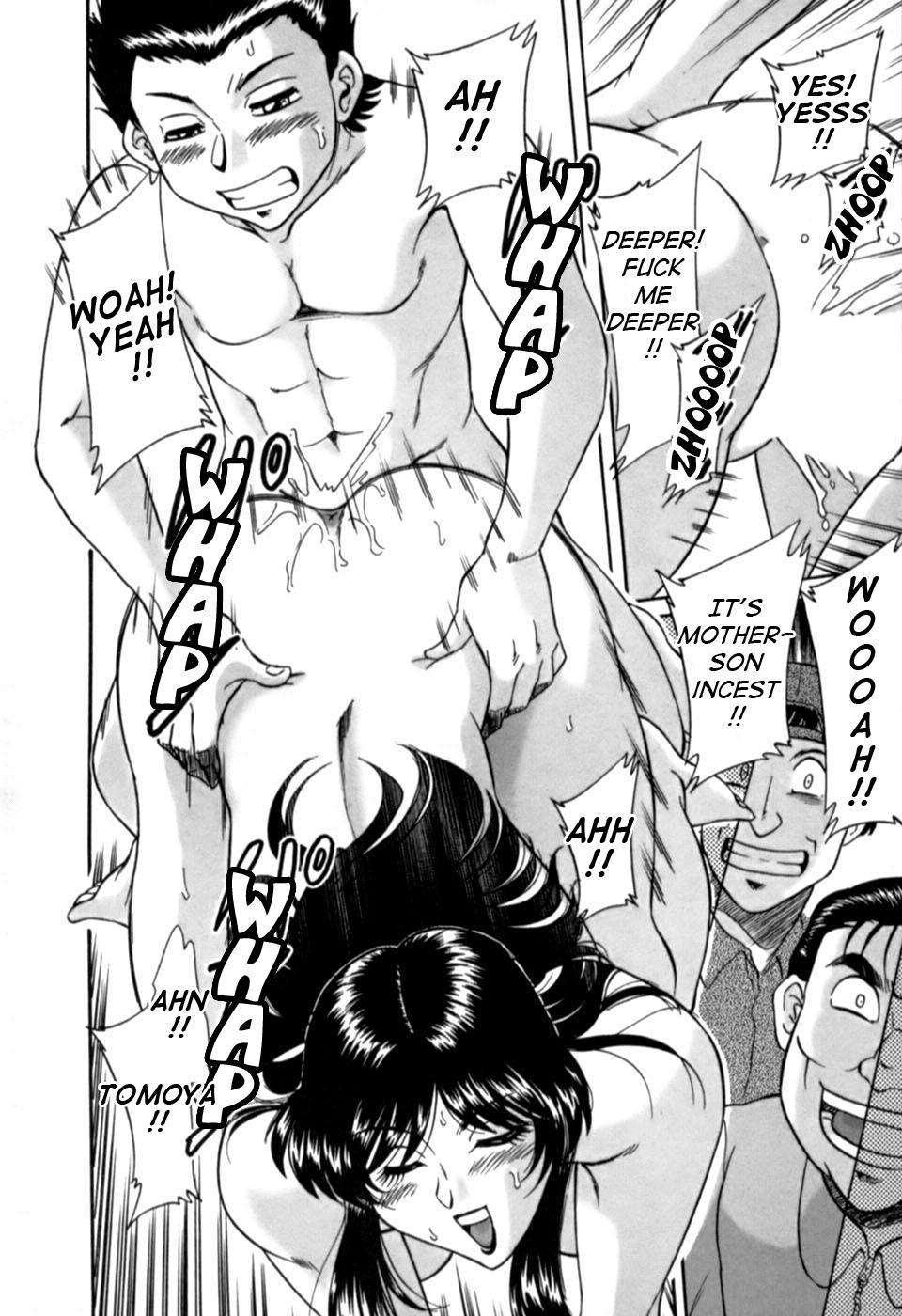Haha wa Sexy Idol 2   My Mom, The Sexy Idol 2 196