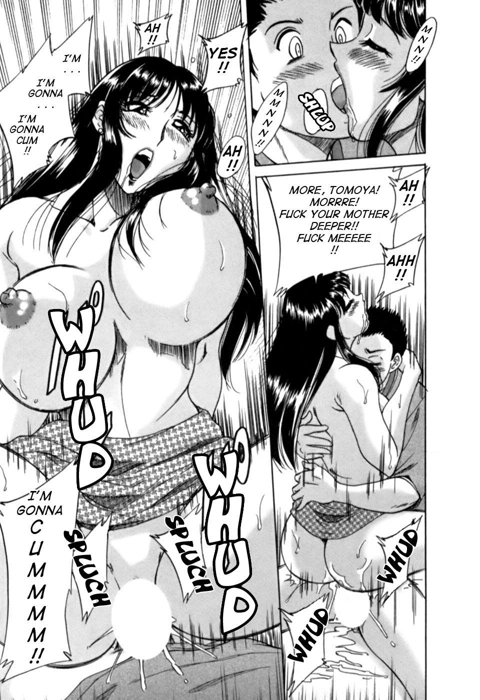 Haha wa Sexy Idol 2   My Mom, The Sexy Idol 2 23