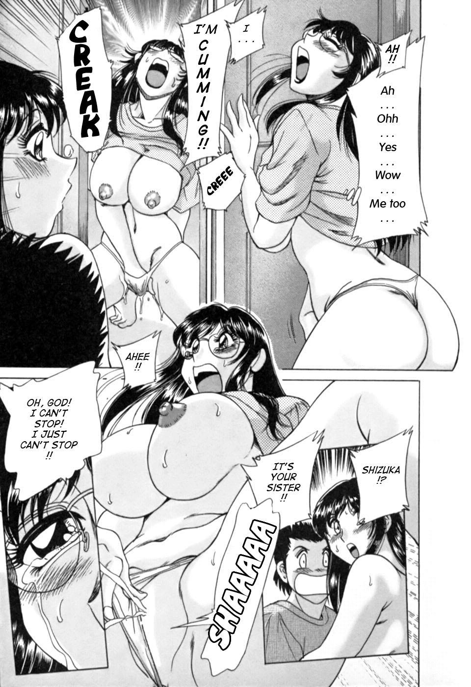 Haha wa Sexy Idol 2   My Mom, The Sexy Idol 2 43