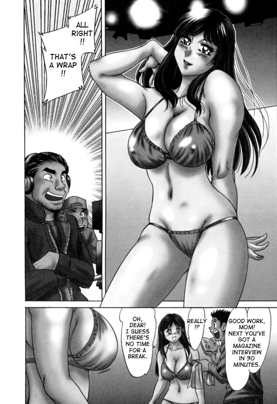 Haha wa Sexy Idol 2   My Mom, The Sexy Idol 2 88
