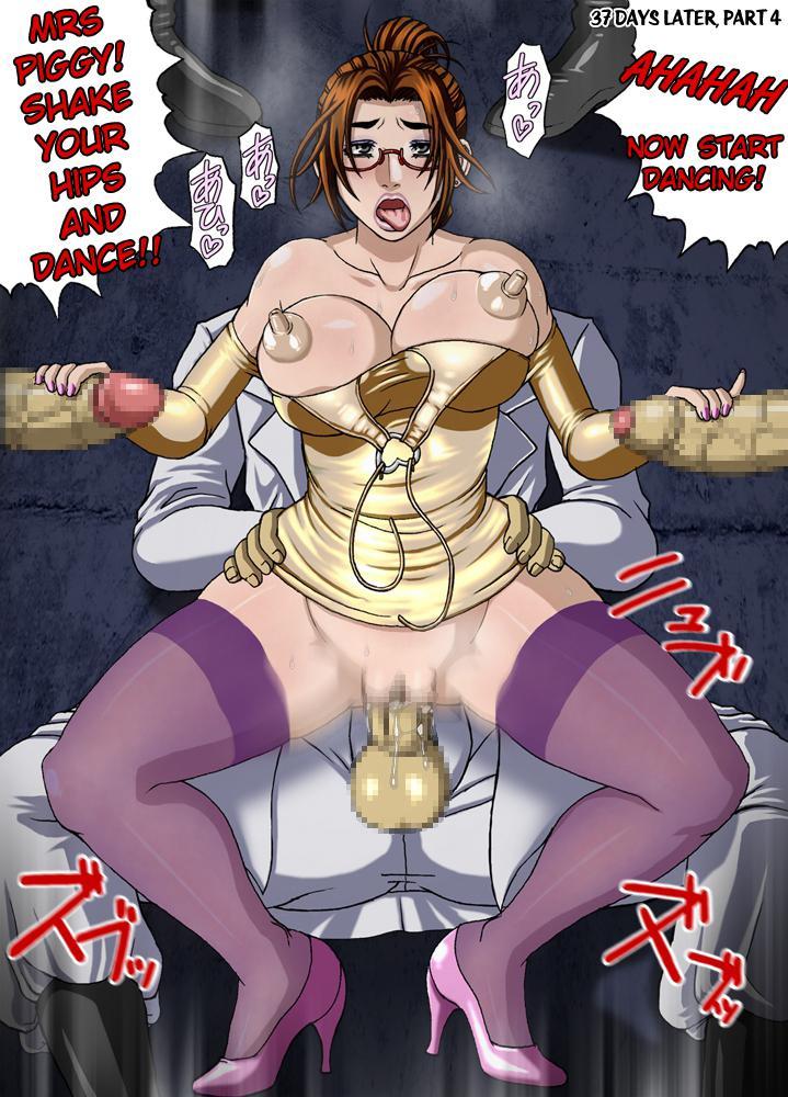 Reijyuu Onnakyoushi | Slave Lady Teacher 57