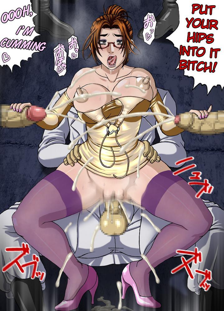 Reijyuu Onnakyoushi | Slave Lady Teacher 59