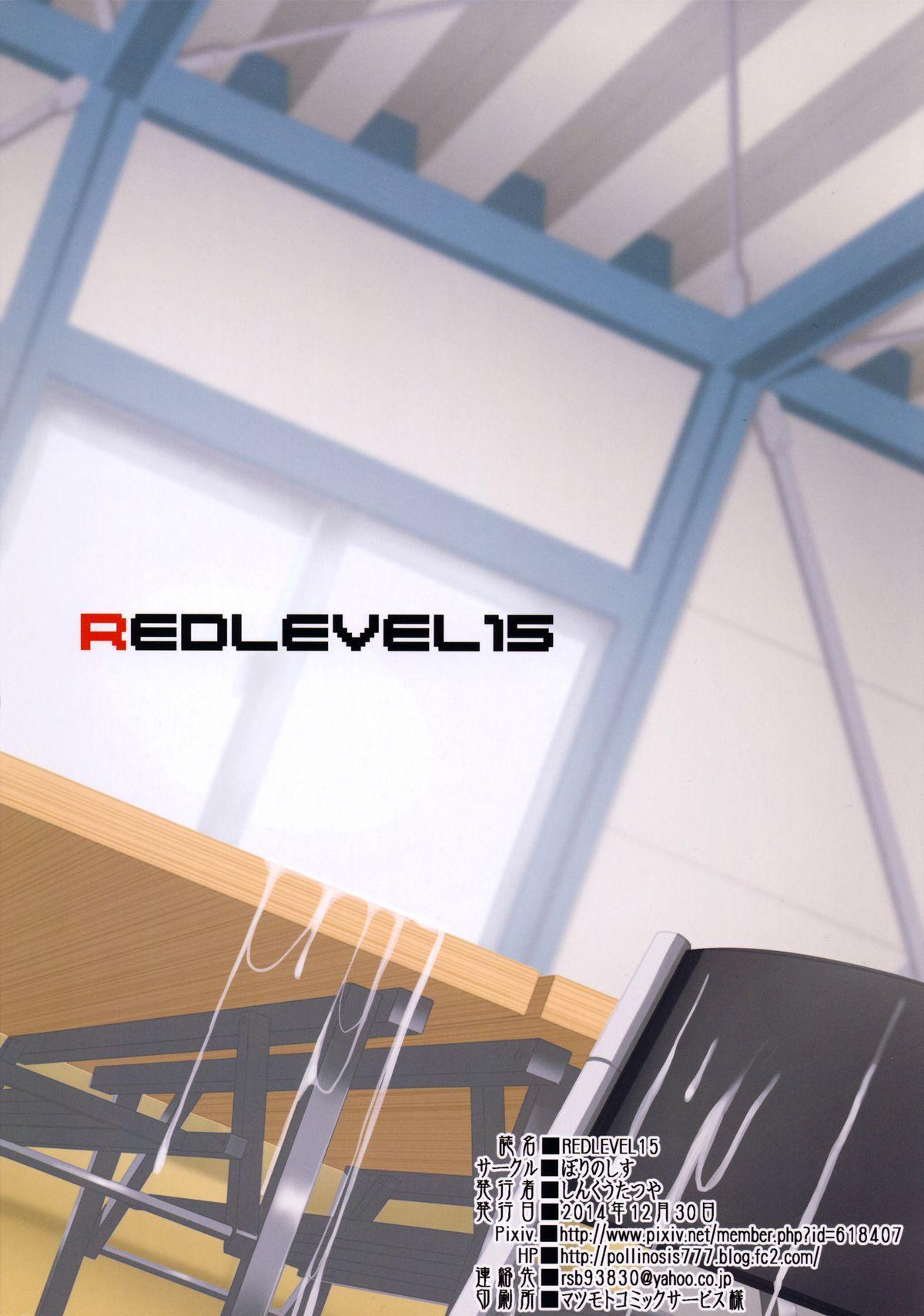 REDLEVEL15 29