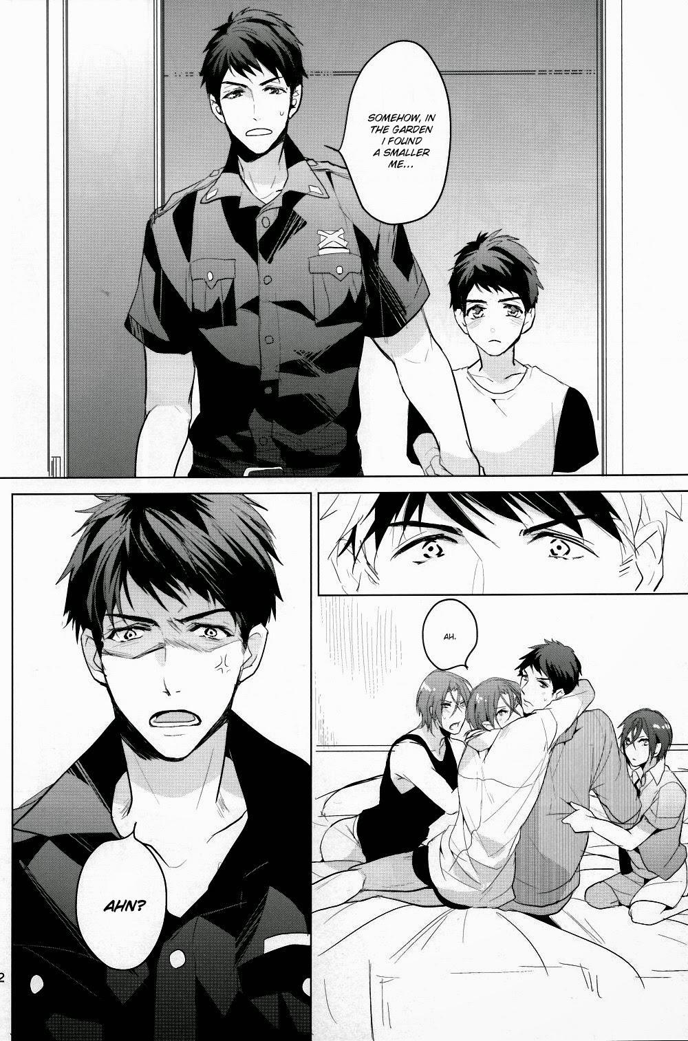 Ore no Sosuke | My Sosuke 10
