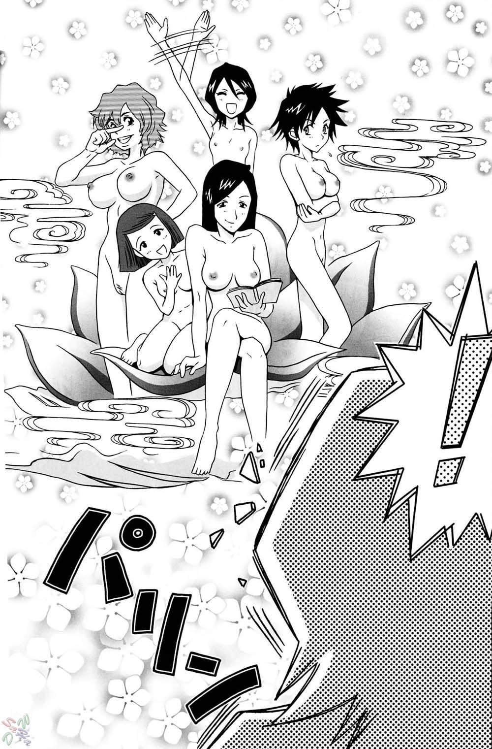 Orihime-chan de GO 21