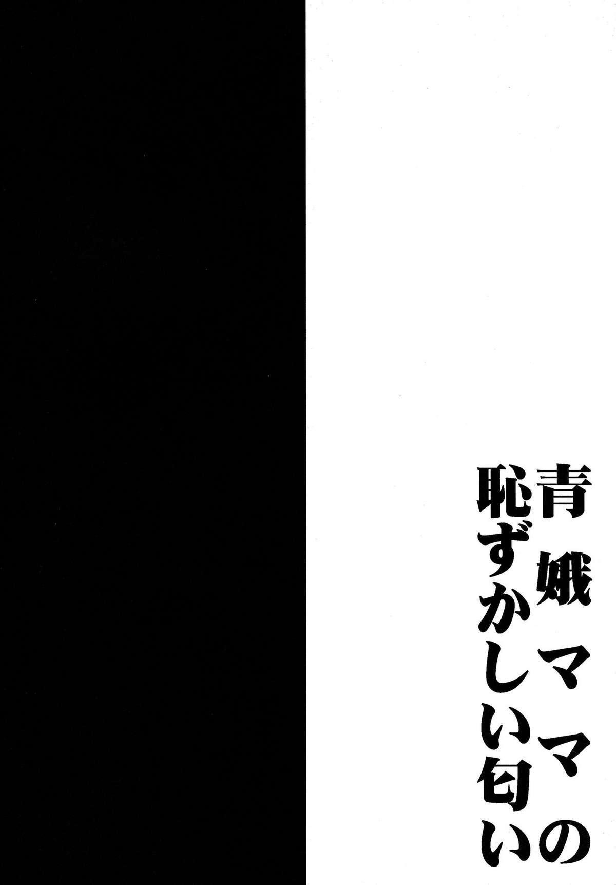 Seiga-mama no Hazukashii Nioi 2
