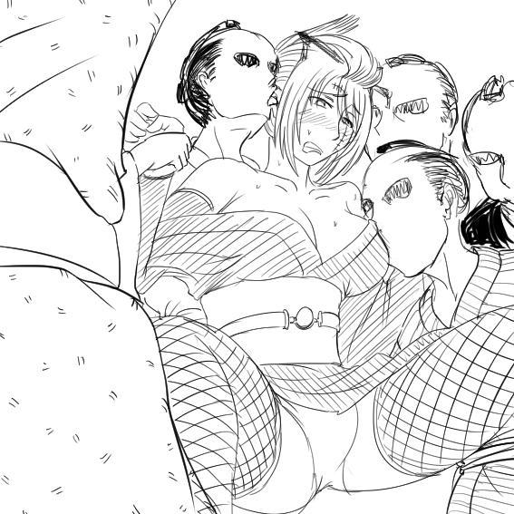 Hore Kusuri: Akuyou Hen - Zenpen 6