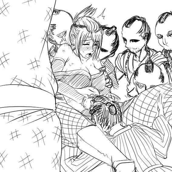 Hore Kusuri: Akuyou Hen - Zenpen 8