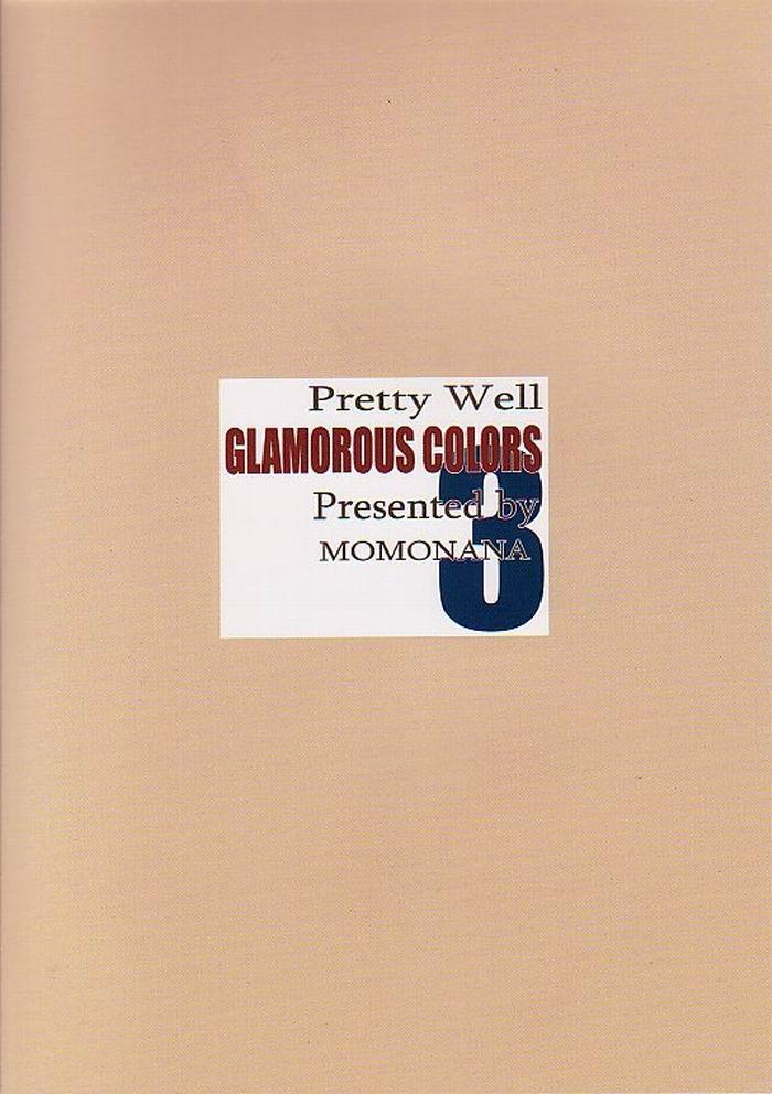Glamorous Colors 3 15