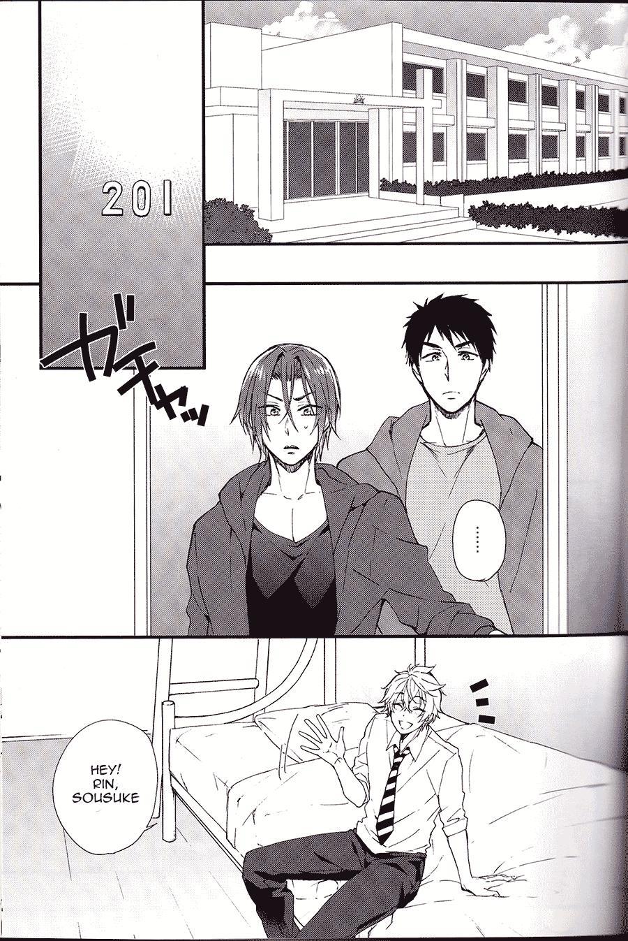 Sano-san! 1