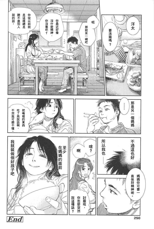 Boku no Shiranai Haha 23