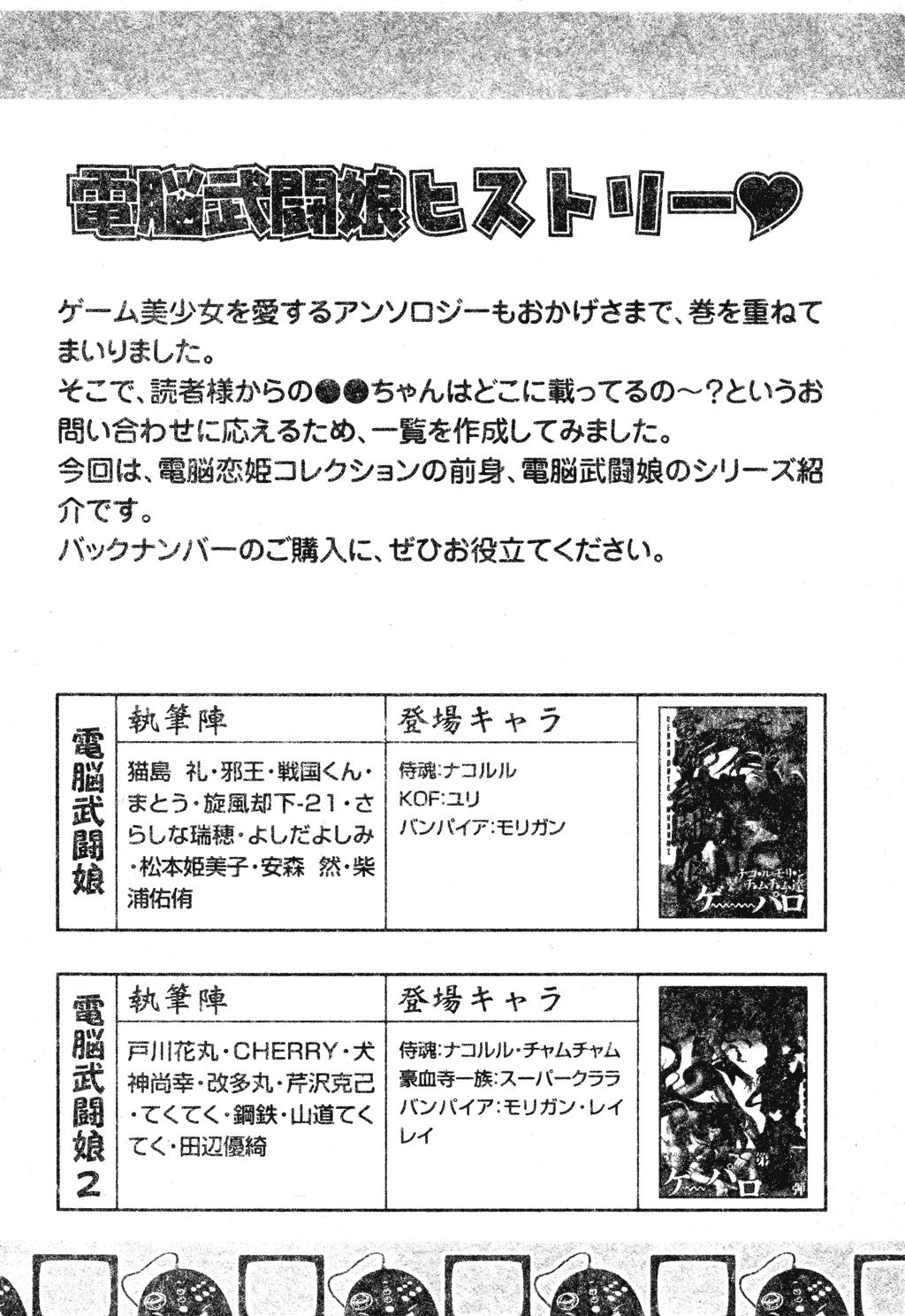 DenNow Koihime Collection 7 184