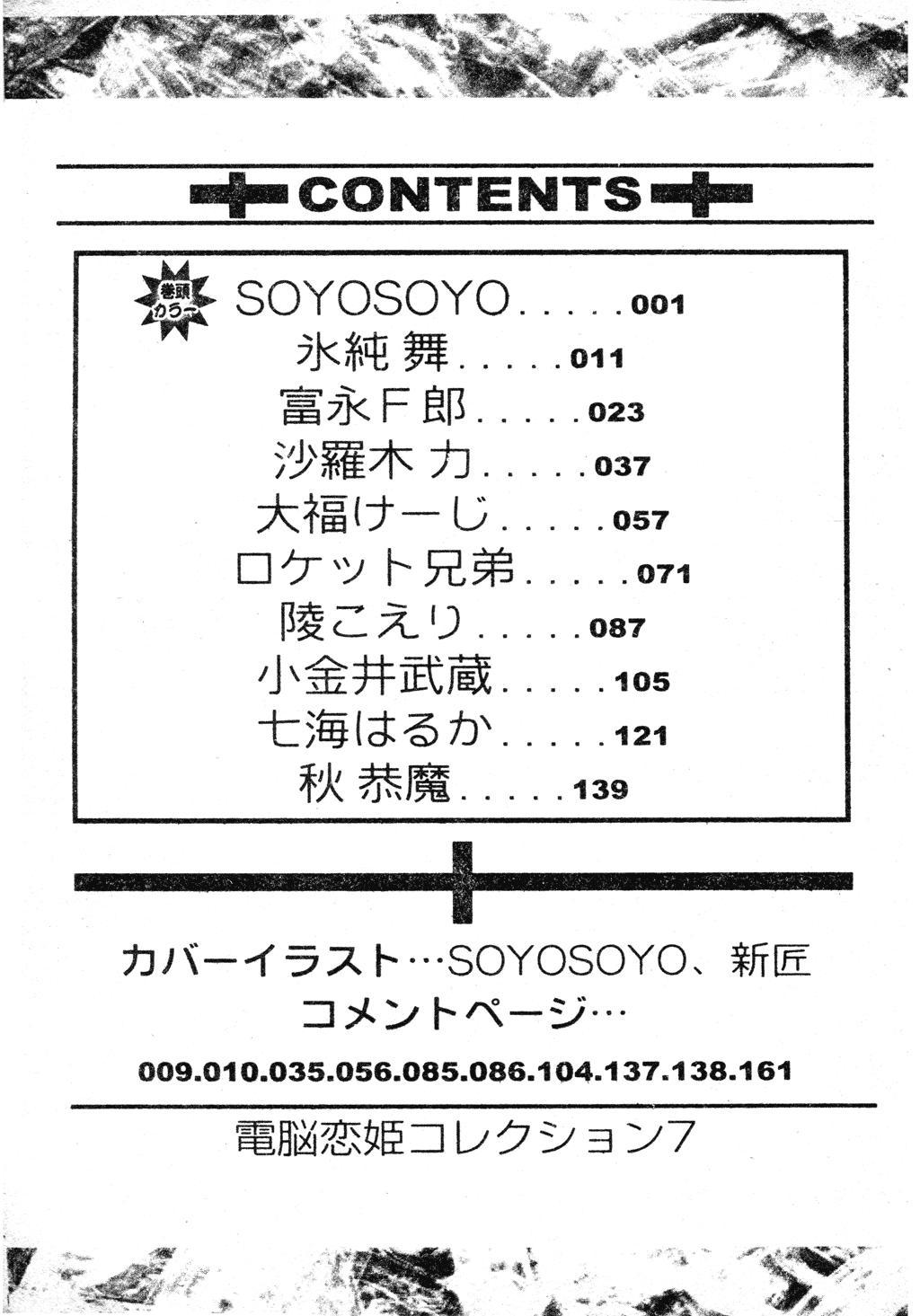 DenNow Koihime Collection 7 187
