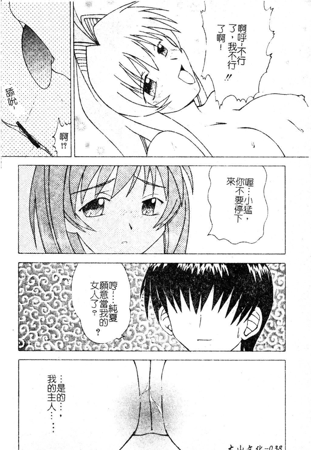 DenNow Koihime Collection 7 38