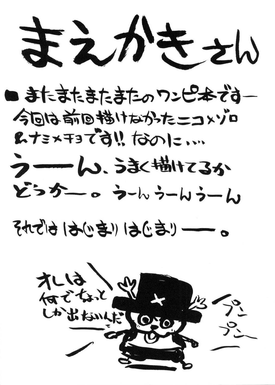 Nicozoro Namicho 3