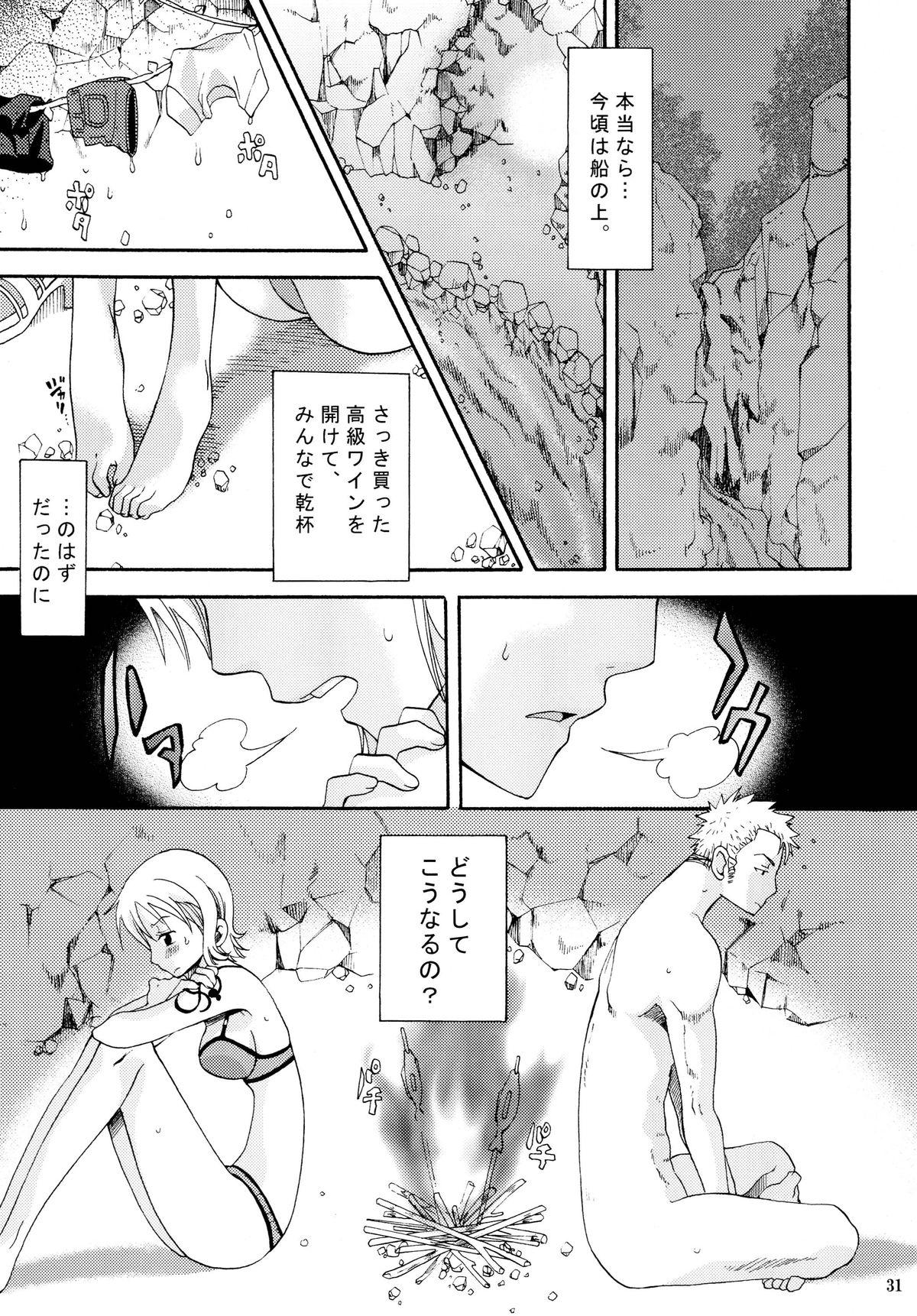 Zoro-Nami ★ Sairoku 30
