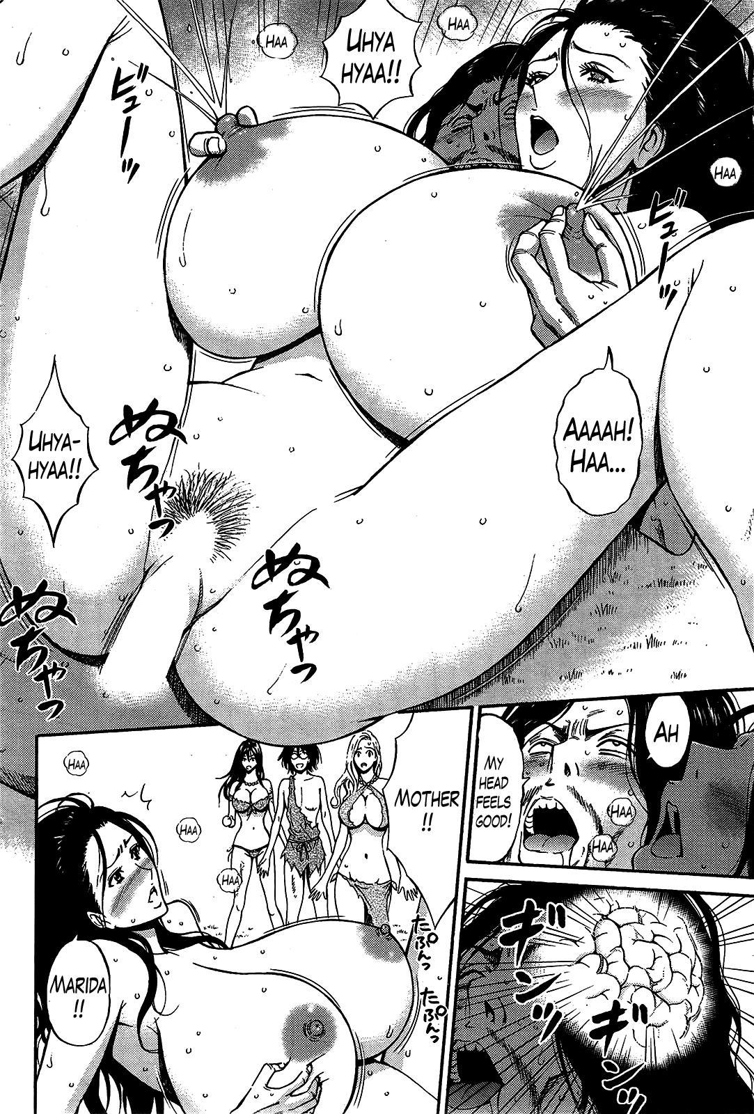 Kigenzen 10000 Nen no Ota   The Otaku in 10,000 B.C. Ch. 1-22 267