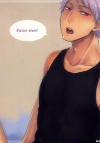 fuse me! 0