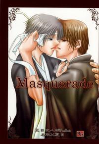 Masquerade 0