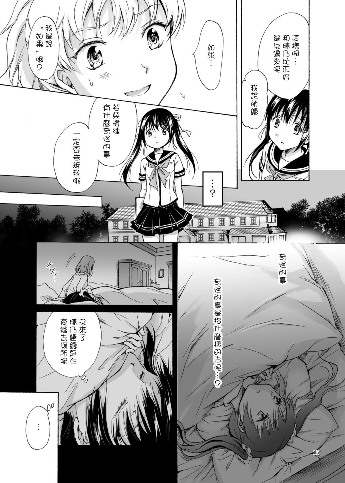 Haitoku no Finale   背德之终曲 14