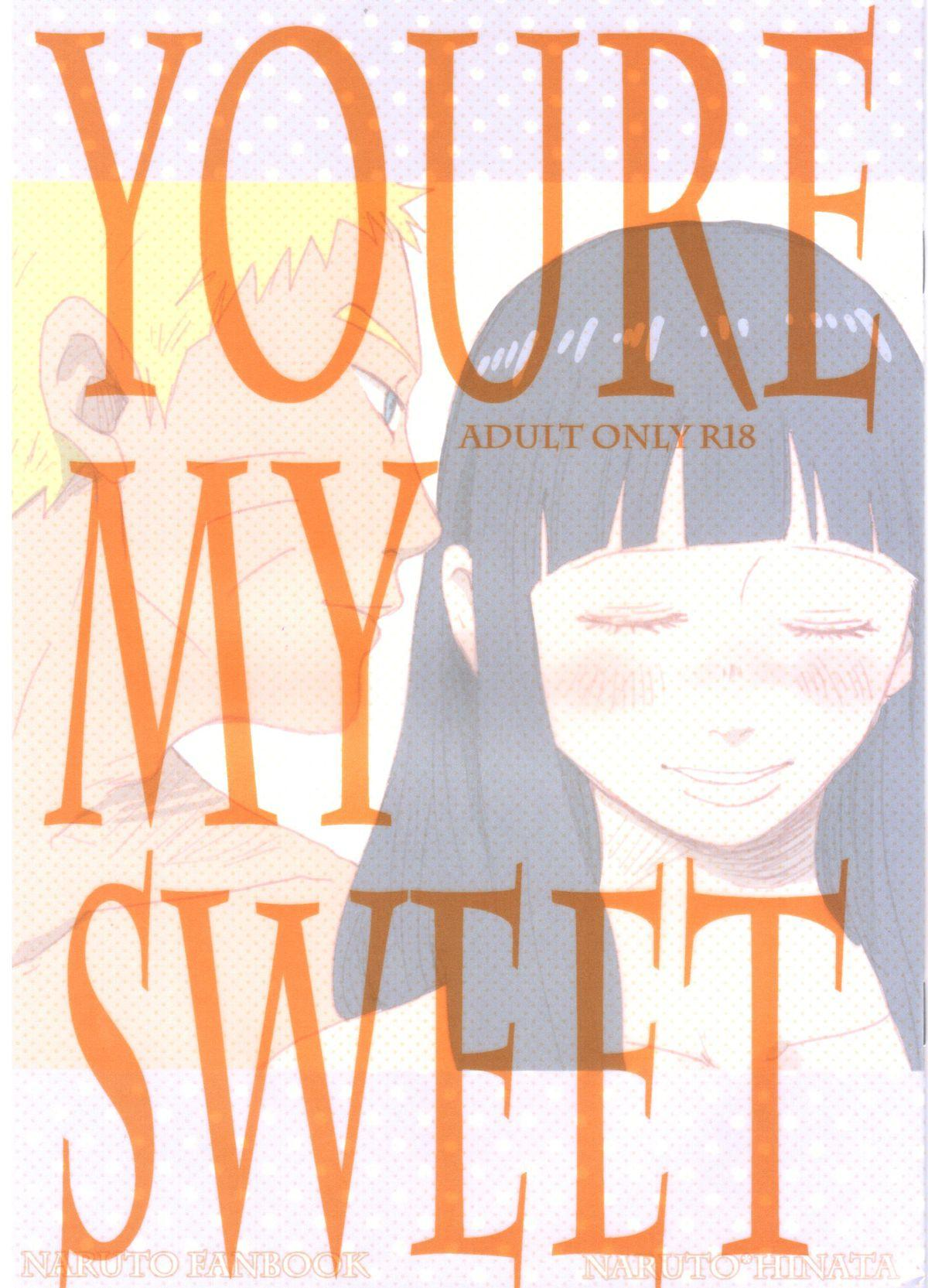 YOUR MY SWEET - I LOVE YOU DARLING 0