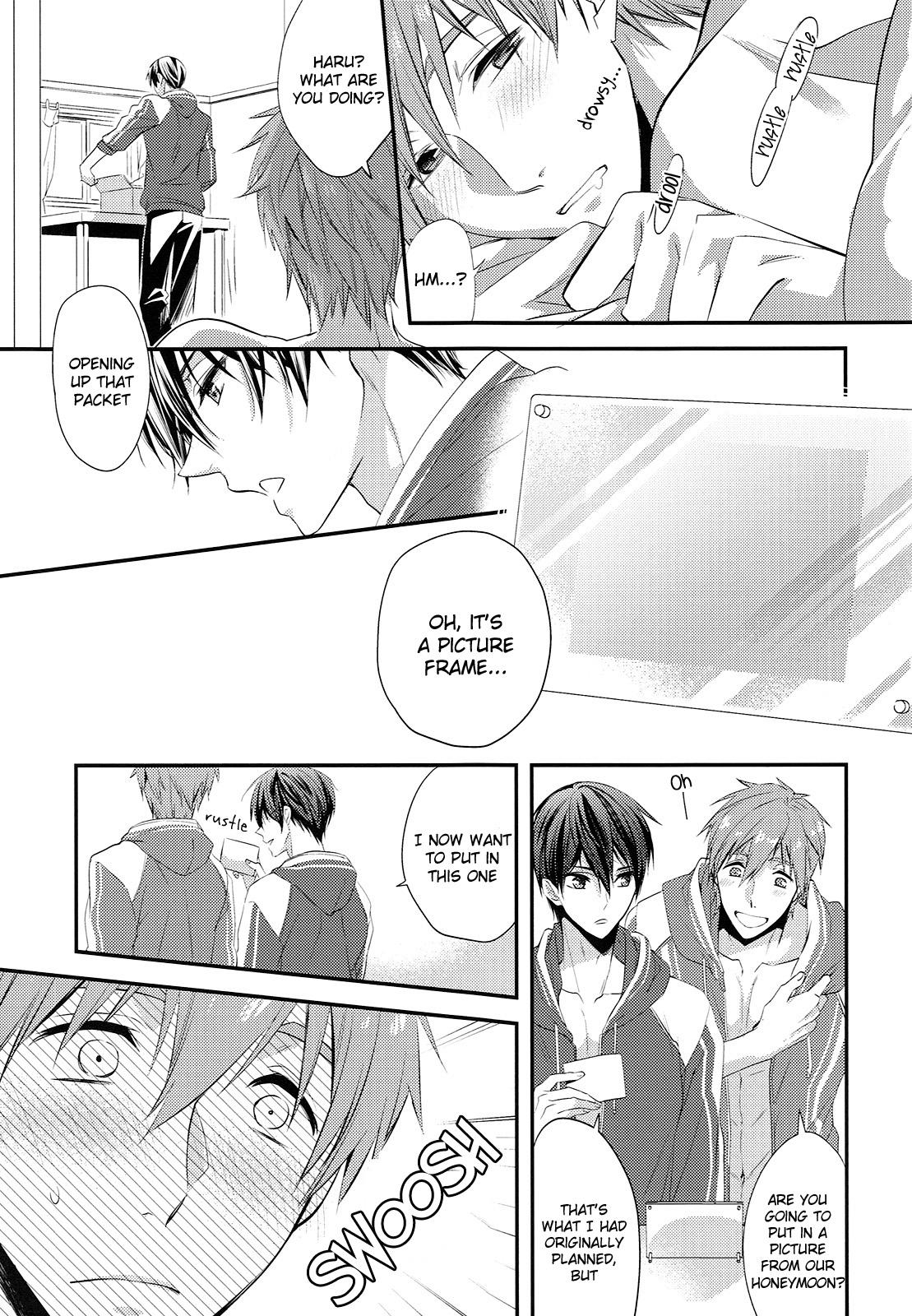 Kekkonshitara Dounaru!? 2 | What If We Were Married!? 2 13