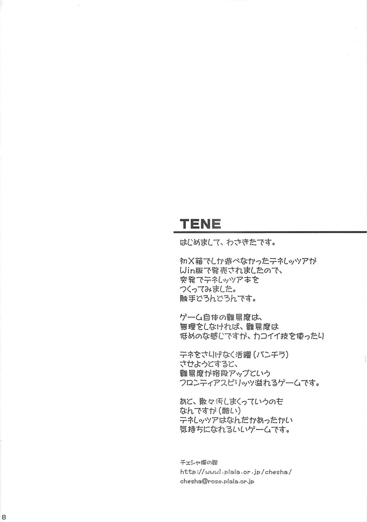 TeNe 17