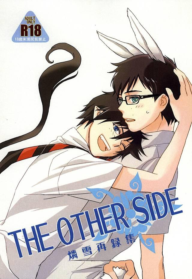 THE OTHER SIDE 0