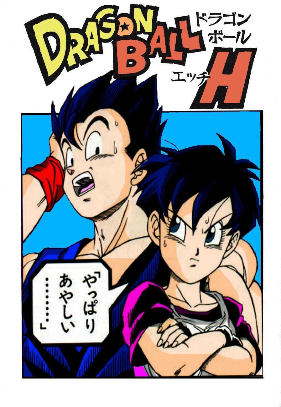 Dragon Ball H 0