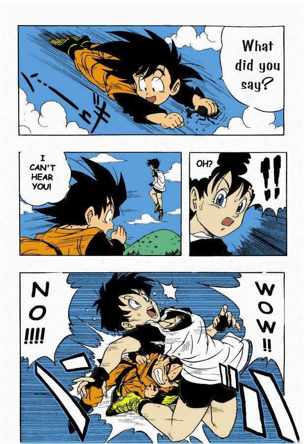 Dragon Ball H 2
