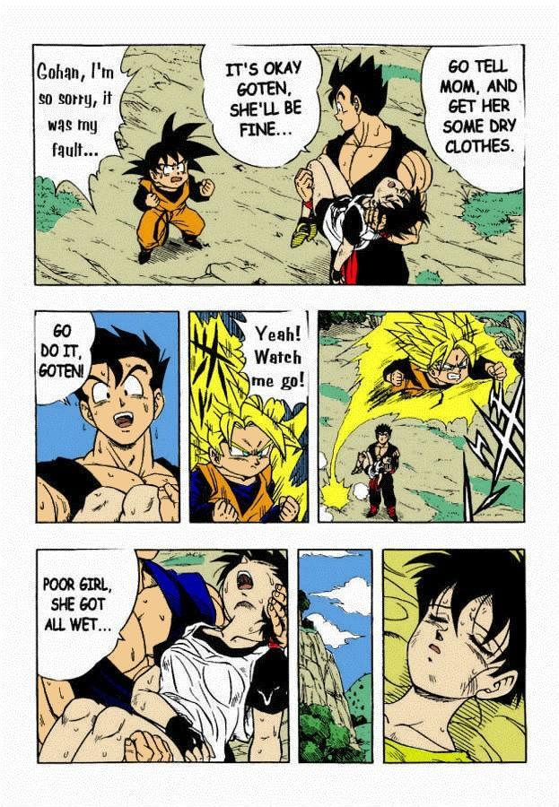 Dragon Ball H 6