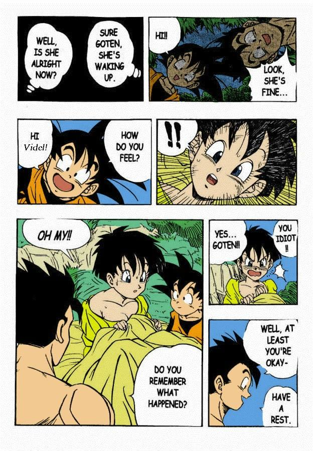 Dragon Ball H 7