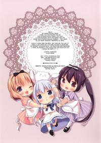 Welcome to rabbit house LoliCo05 10
