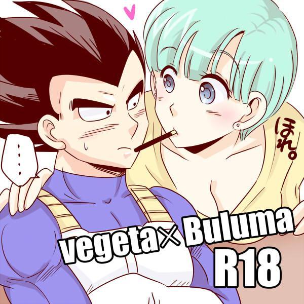 Vegeta x Bulma 0