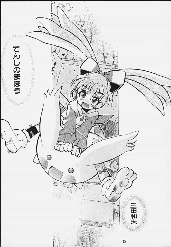 Mitarashi Dango 21
