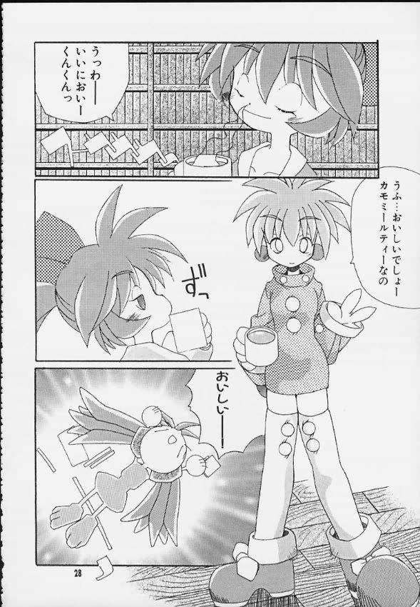 Mitarashi Dango 24