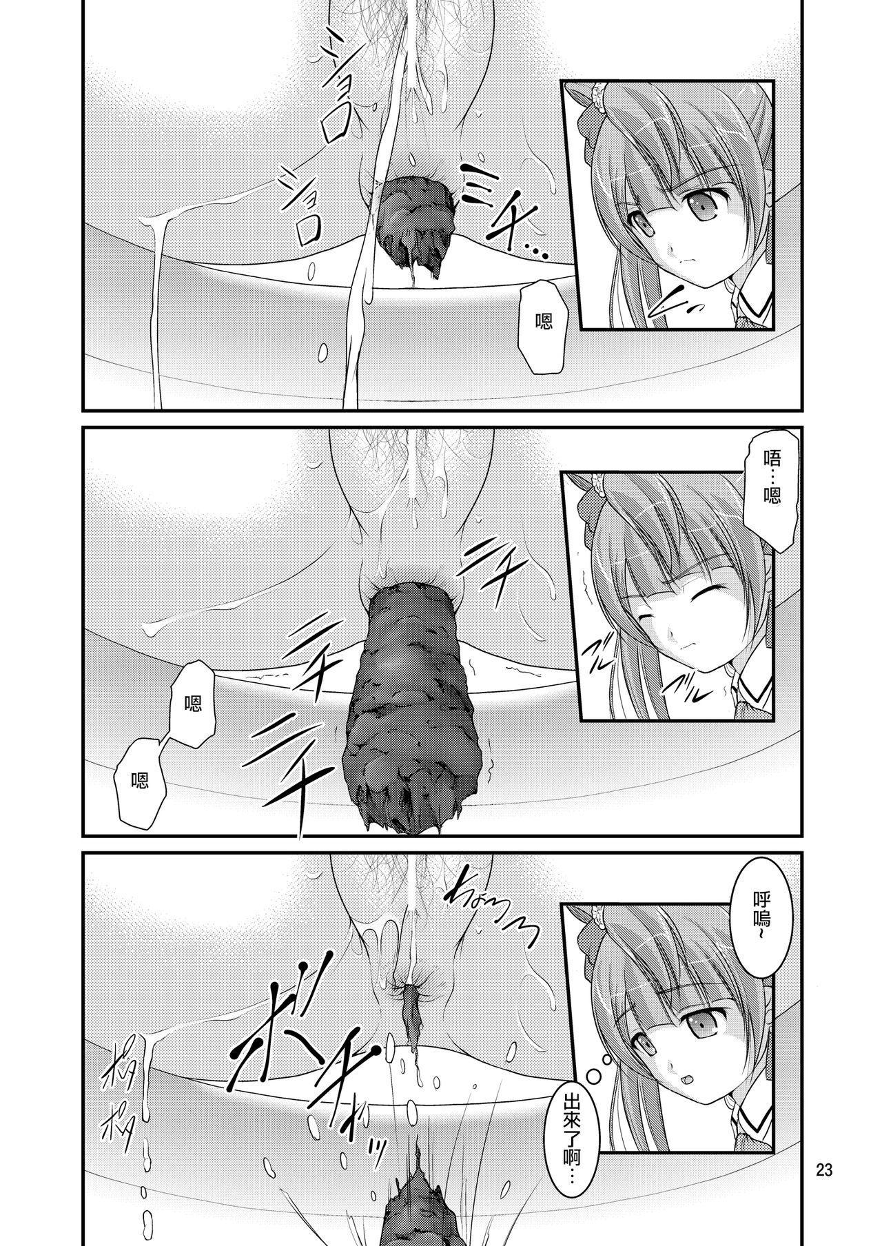 Bou Ninki School Idol Toilet Tousatsu vol. 1   某人氣學園偶像 廁所盜攝 Vol. 1 20