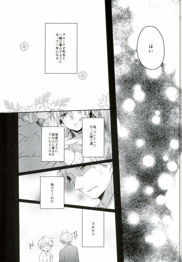 Sensei ni Kiite Mimasu 7
