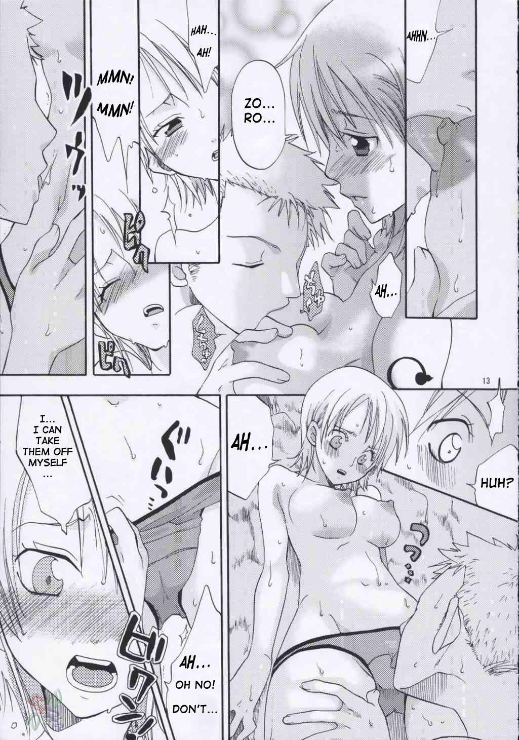 Love Koukaishi 11
