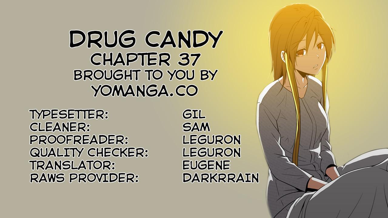 Drug Candy Ch.0-37 1056