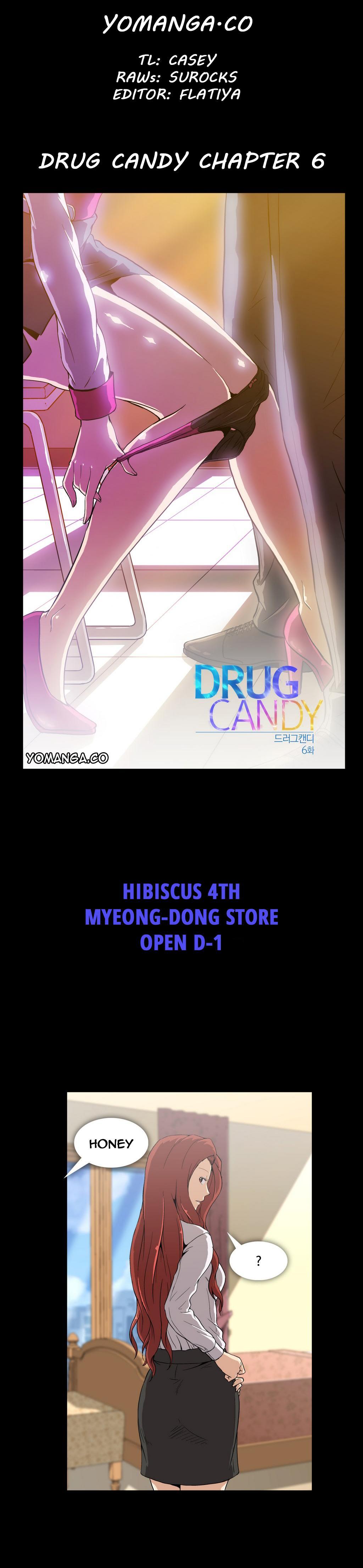 Drug Candy Ch.0-37 167