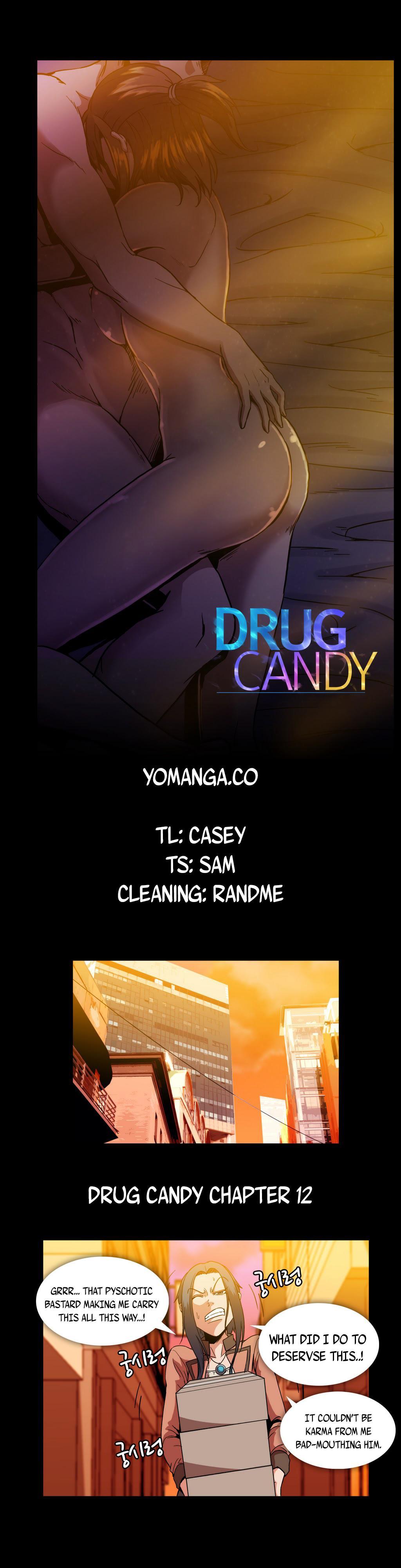 Drug Candy Ch.0-37 328
