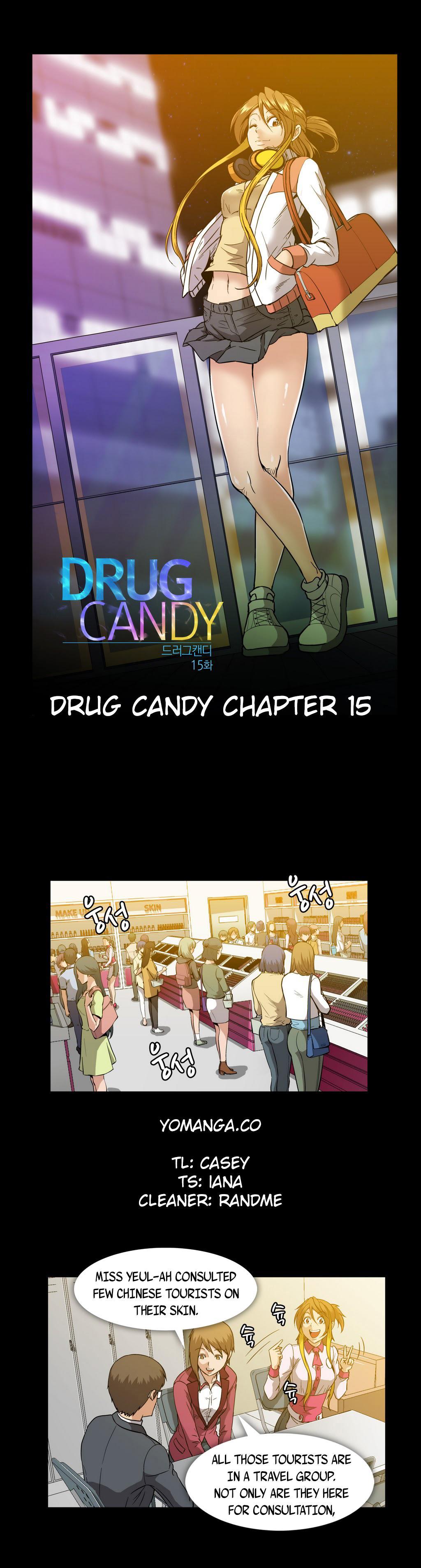 Drug Candy Ch.0-37 410