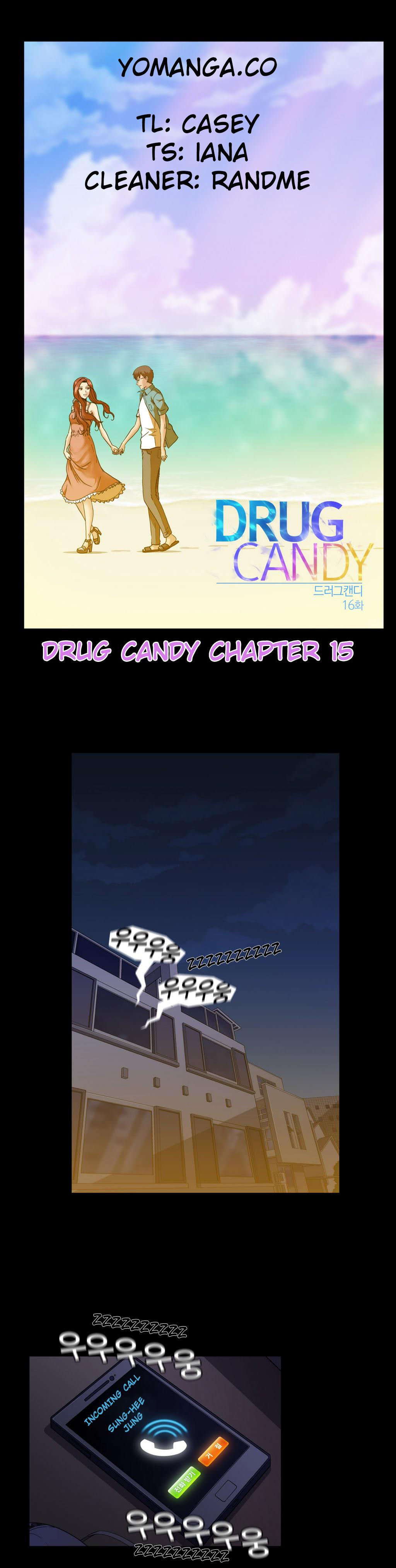 Drug Candy Ch.0-37 451