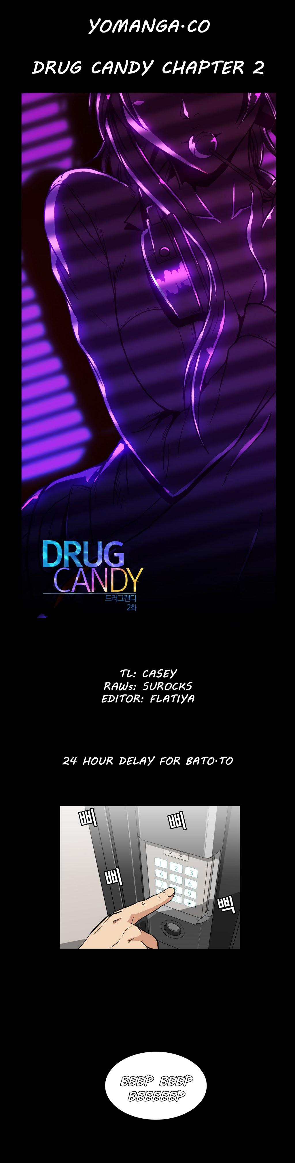 Drug Candy Ch.0-37 48