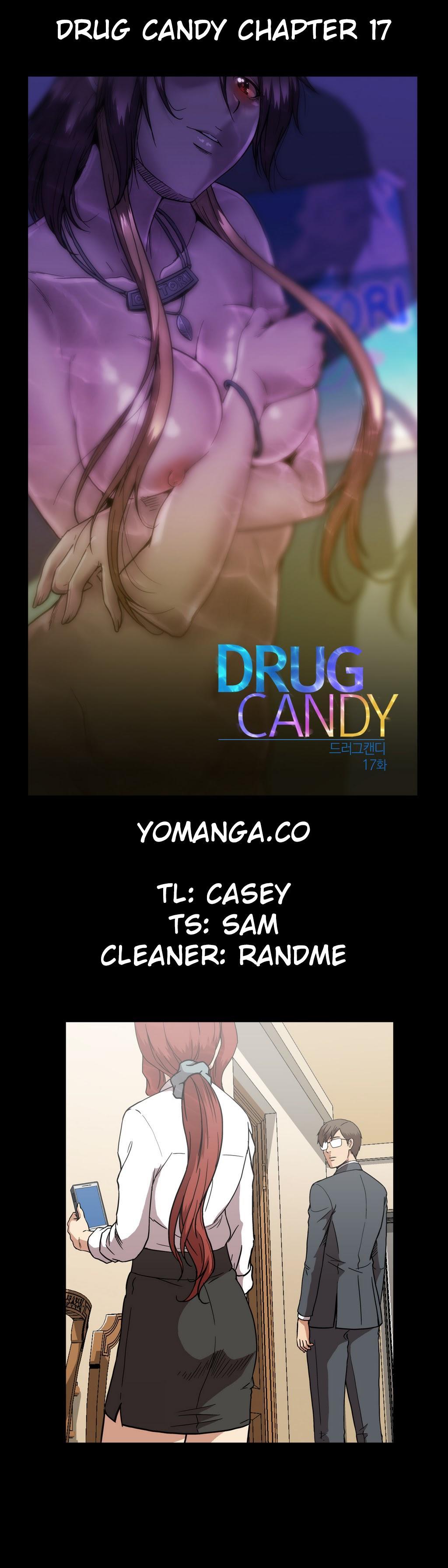 Drug Candy Ch.0-37 494