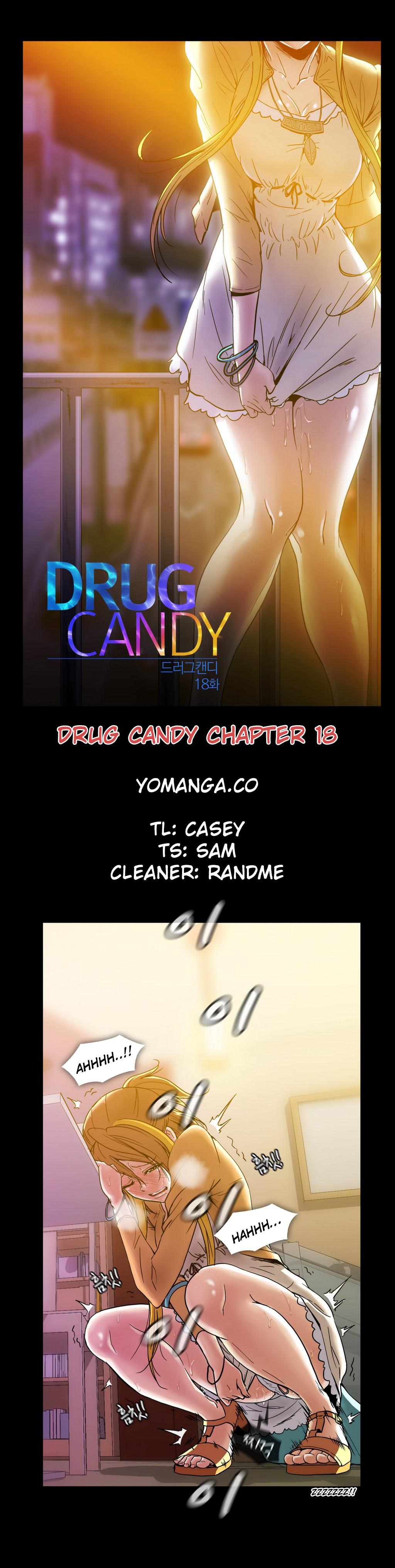 Drug Candy Ch.0-37 524